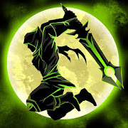 Shadow of Death: Dark Knight — Stickman Fighting