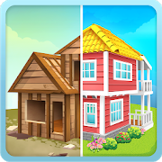 dle Home Makeover