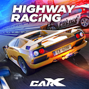 CarX Highway Racing [МОД]