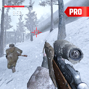 Call of Sniper Pro: World War 2